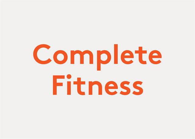 Complete Fitness
