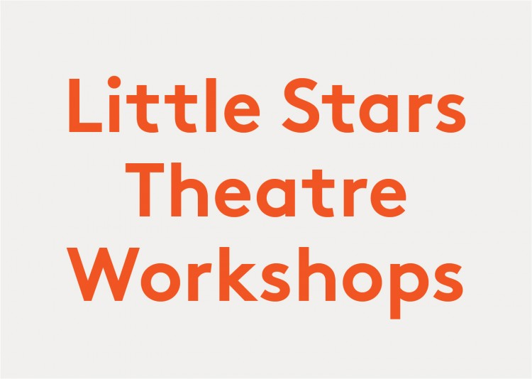 Little Stars Theatre Workshops