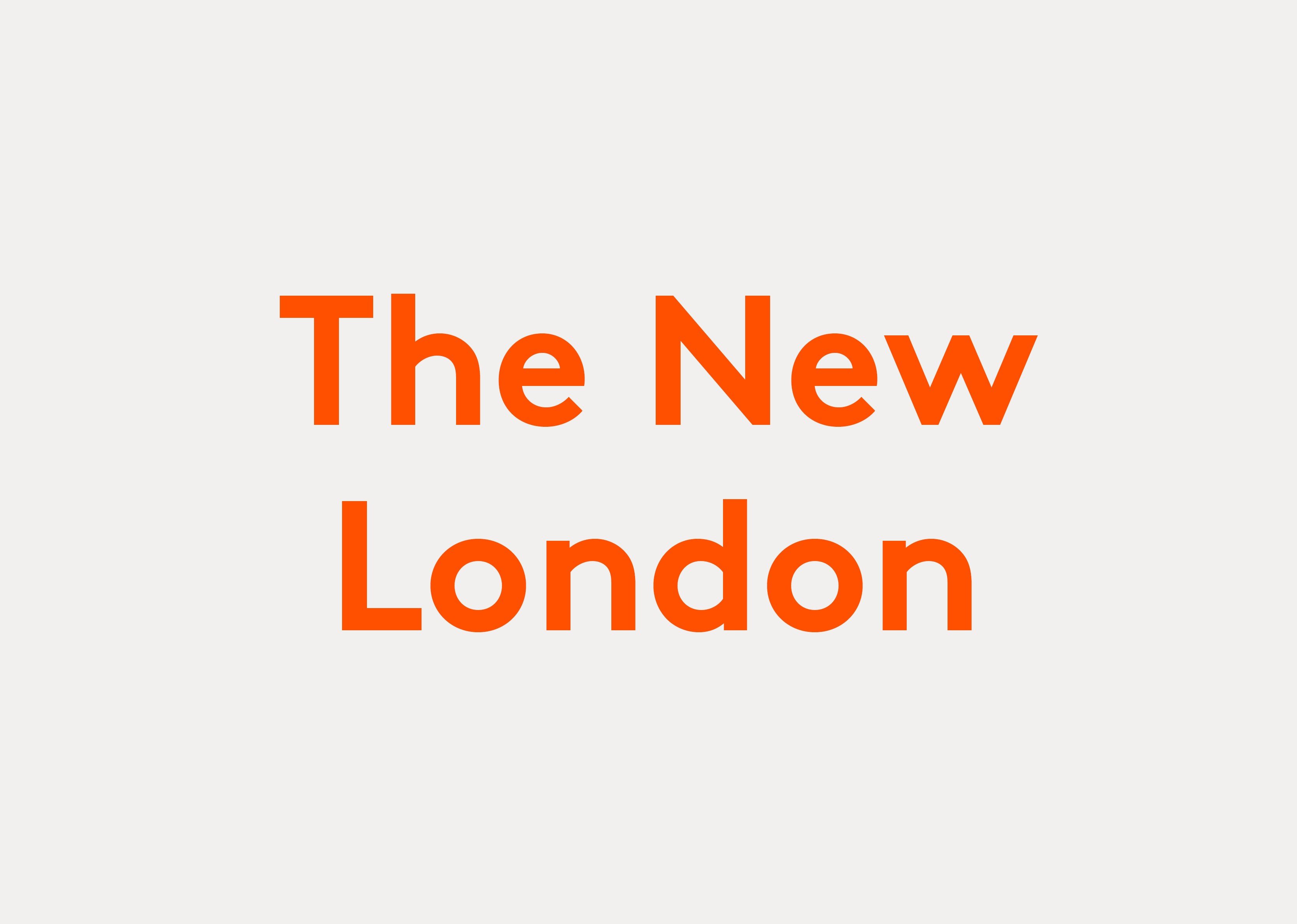 The New London